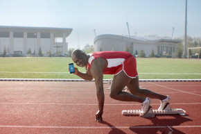 App Ad Jokes About How Great Doping Is, Enrages Everyone