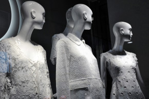 Science Says Mannequin Bodies Are Just As Unrealistic As You Think