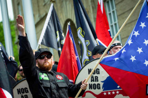 Neo-Nazis Tried To Take Over This Tiny Mining Town. It Didn't Work.