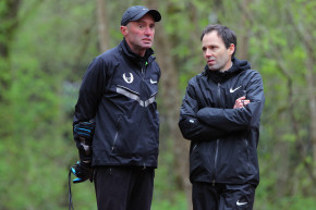 Doping Allegations Hound Nike's Secretive Oregon Project
