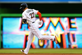 Swing Up, Stupid: How Statcast Fueled MLB's Home Run Surge