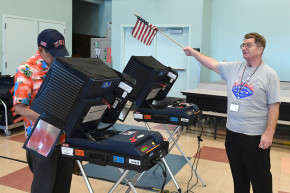 Experts Warned About Voting Vulnerability At Center Of NSA Leak