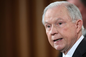 Sessions Wants To Prosecute Medical Marijuana Providers