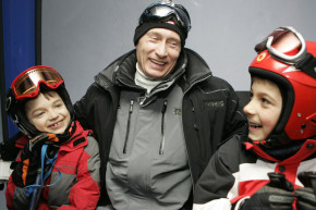 Russia Wants The 2028 Olympics, Which: LOL