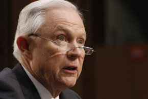Sessions Denies Russia Collusion, Calls Allegation 'Detestable'