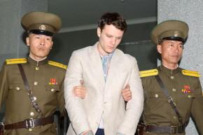 North Korea Releases Imprisoned US College Student