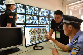 China Resorts To Drones, Face Scanners To Root Out Exam Cheaters