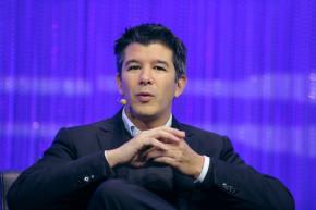 Uber's CEO Travis Kalanick To Take Indefinite Leave