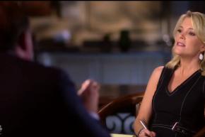 Megyn Kelly Under Fire For Interviewing Conspiracy Theorist